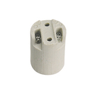 CE list led lamp socket screw candle E14 lamp holder