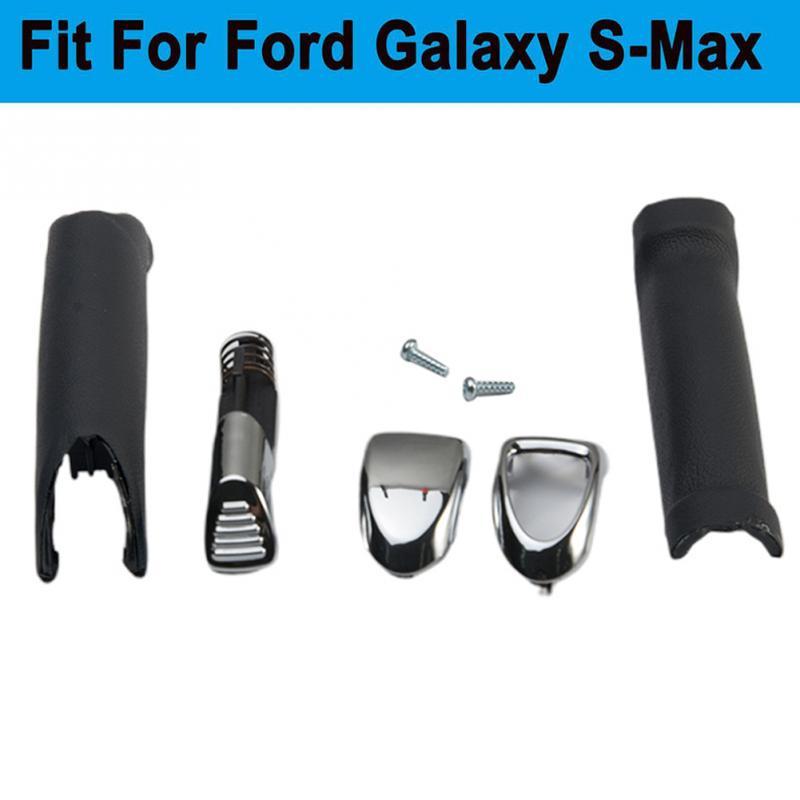 Handbrake Handles 1774992 Soft Feel Handle For Ford Galaxy S-Max ...