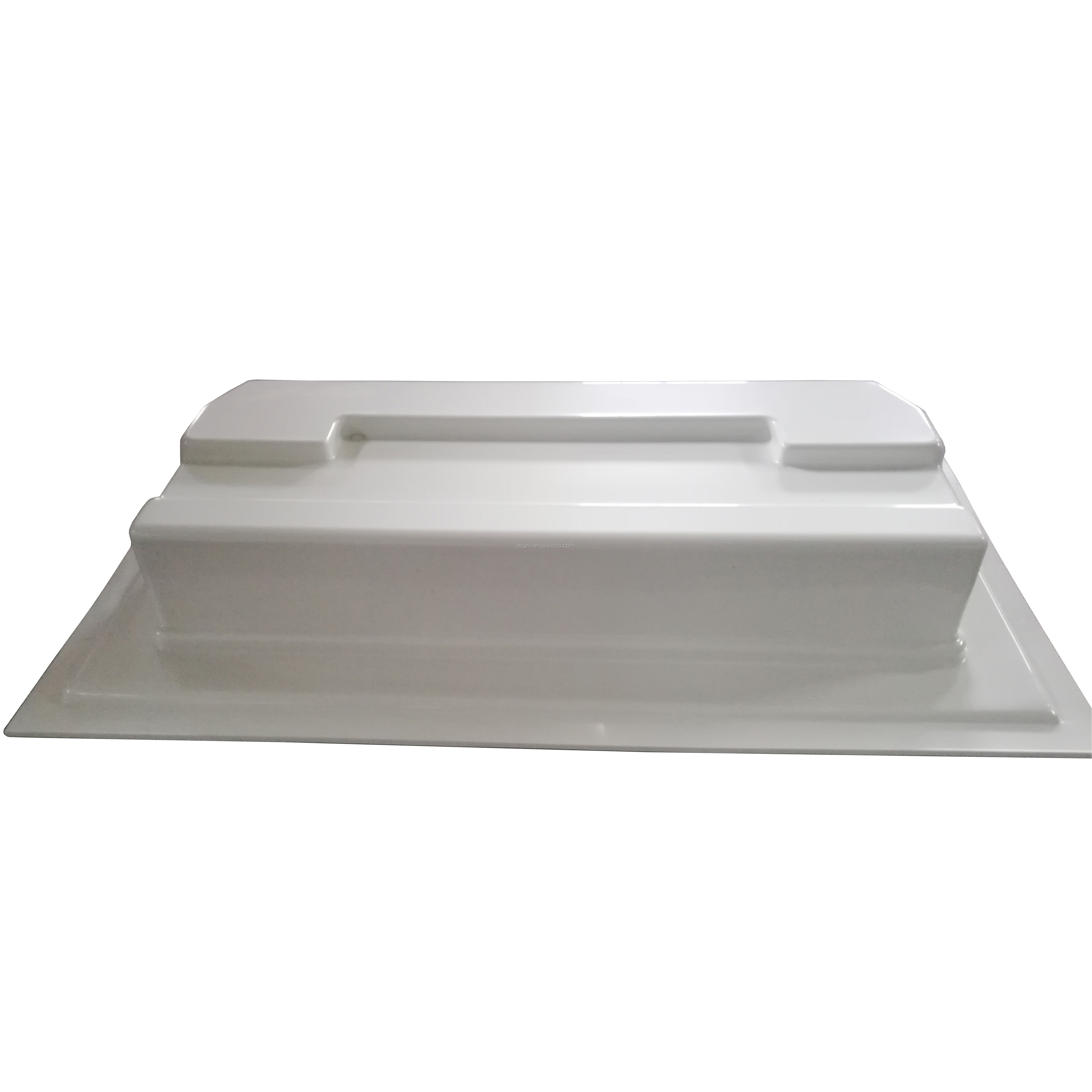vacuum forming process equipment yuyao custom plastic parts products made by vacuum forming