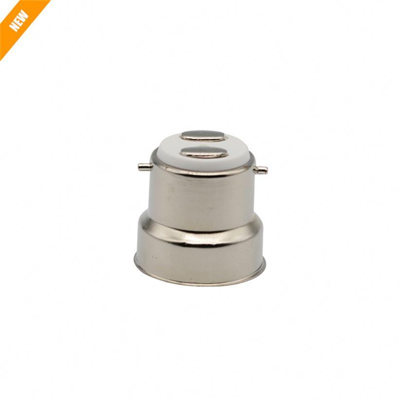 Wholesale Cheap Direct Factory Price B22 Led Bulb Lamp Holder Photografy