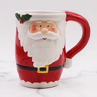 Very nice Christmas gift ceramic gift ceramic mug christmas