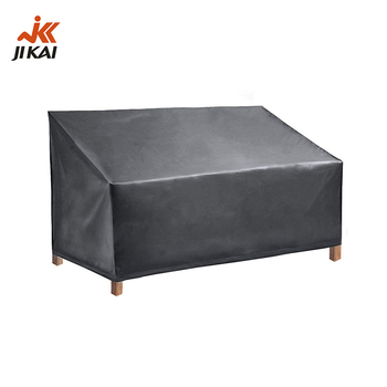 Garden furniture cover protective 3 seat 4 seat piano bench chair covers
