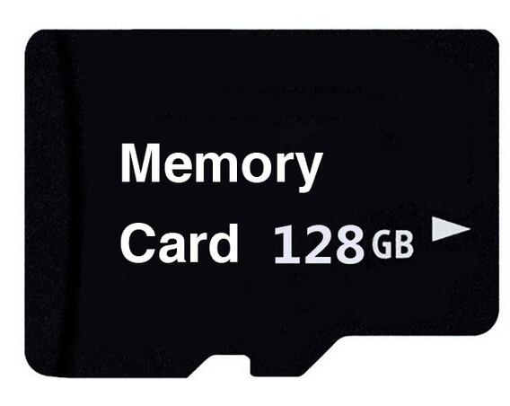 Original Full Capacity Bulk Class10 Speed SD Memory Card 32GB 128GB 64GB Micro Sd Memory Card