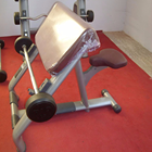 Best price Arm Curl Bench Preacher Curl for sale