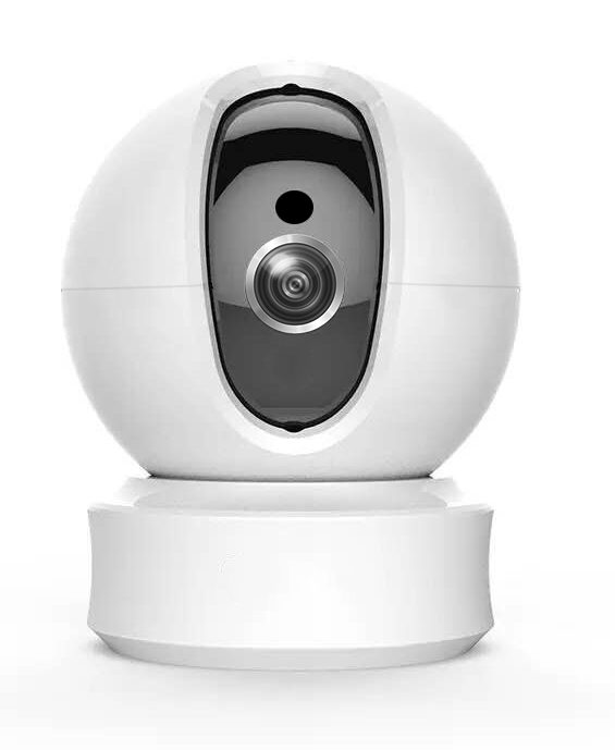 Tuya Dome Camera Pan/Tilt/Zoom Wireless infrared IP camera onvif Security Surveillance System 1080p HD Night Vision