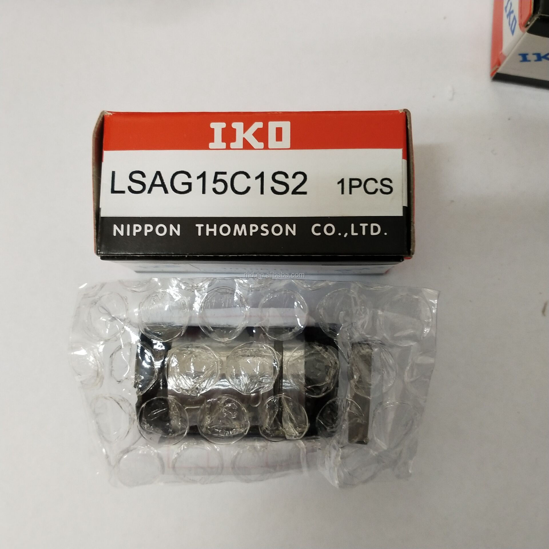 LSAG30C1HS2 IKO New Linear Bearing