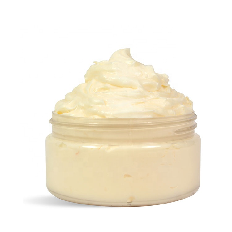 Sweet Orange and Frangipani Body Butter 250ml