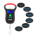 25kg 50kg 110lb 10g division cheap electronic fishing tackle handheld portable weighing digital weight fish scale