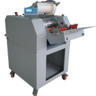 Foiling machine 380mm automatic paper feed laminating machine high speed