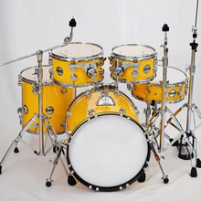 China Hot Verkoop Professionele Acousitic Drum Kit