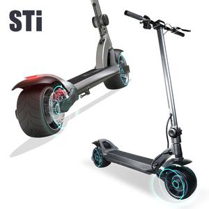 Free shipping to Europe 2020  upgrade Mercane scooter 1000W mercane wide wheel dual motor  48V Mercane widewheel with key