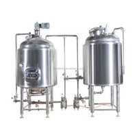 2BBL Micro Brewery Beer Brewing Equipment Machine