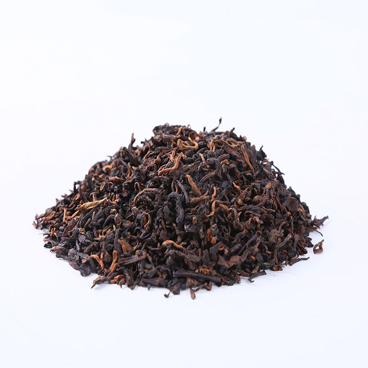 China Yunnan Big Leaf Seed Organic 5g Pu'er Tea - 4uTea | 4uTea.com