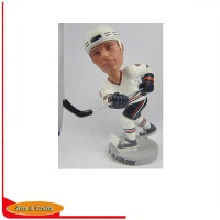 Resin Talking Bobble Head of Ice Hockey Sport Bobblehead