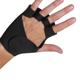 fitness neoprene adjustable gym hand gloves running gloves weight lifting