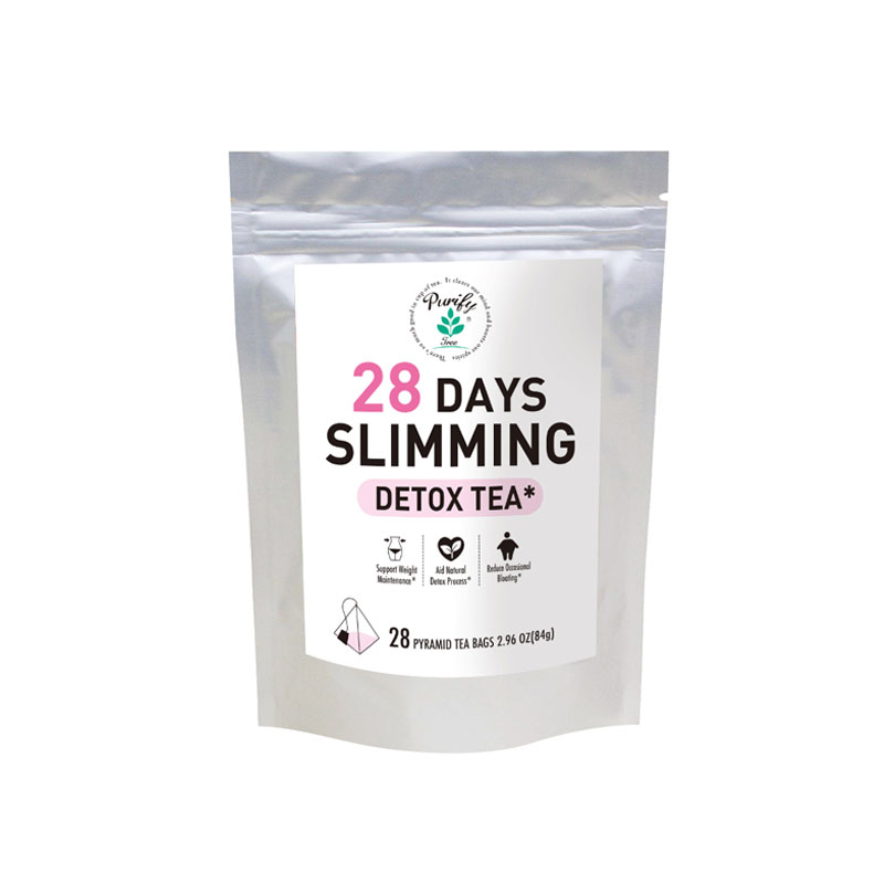 Weight Loss 28 days Slimming tea - 4uTea | 4uTea.com