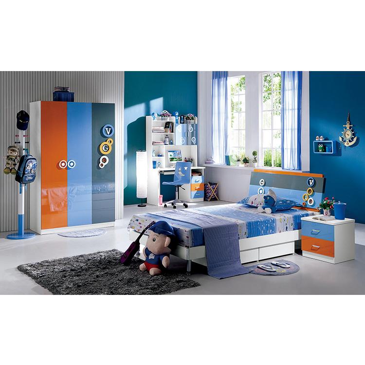 Fancy Children Bedroom Furniture Sets For Boys Alad017 Kids