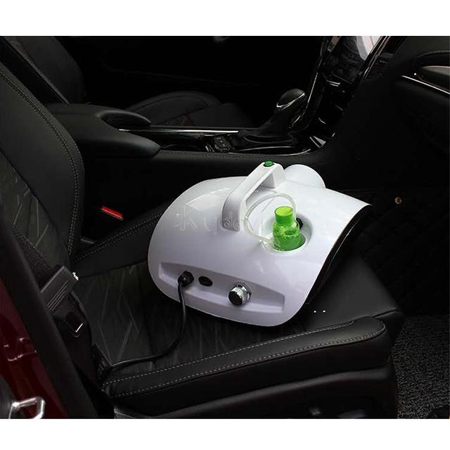 Protective equipment atomizer sanitizer disinfection smoke machine foggers sprayer car atomization disinfectant machine