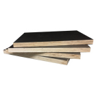 linyi ming sen Waterproof green MDF board/HMR mdf raw/ mdf melamine board