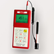 Portable Metal universal hardness tester supplier HARTIP 3000 with rockwell , vickers, brinell, shores conversion value