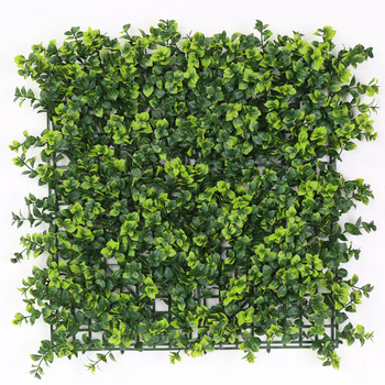 make happy snake outdoor modular green wall system cotton hanging vines artificial plant decoration