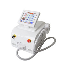 Triple 755 808 1064Nm 10Bars / 12 Bars Alexandrite Fda Approved Diode Laser Hair Removal Machine