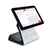 Point of sale system or windows cashier machine or android pos hardware with all in one touch screen
