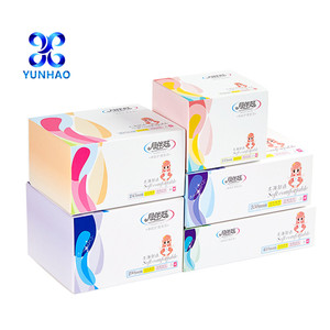 Wholesale low moq nana sanitary napkin my lady pad modess napkins