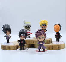 Haute Qualité Figurine <span class=keywords><strong>Naruto</strong></span> Figure Collection