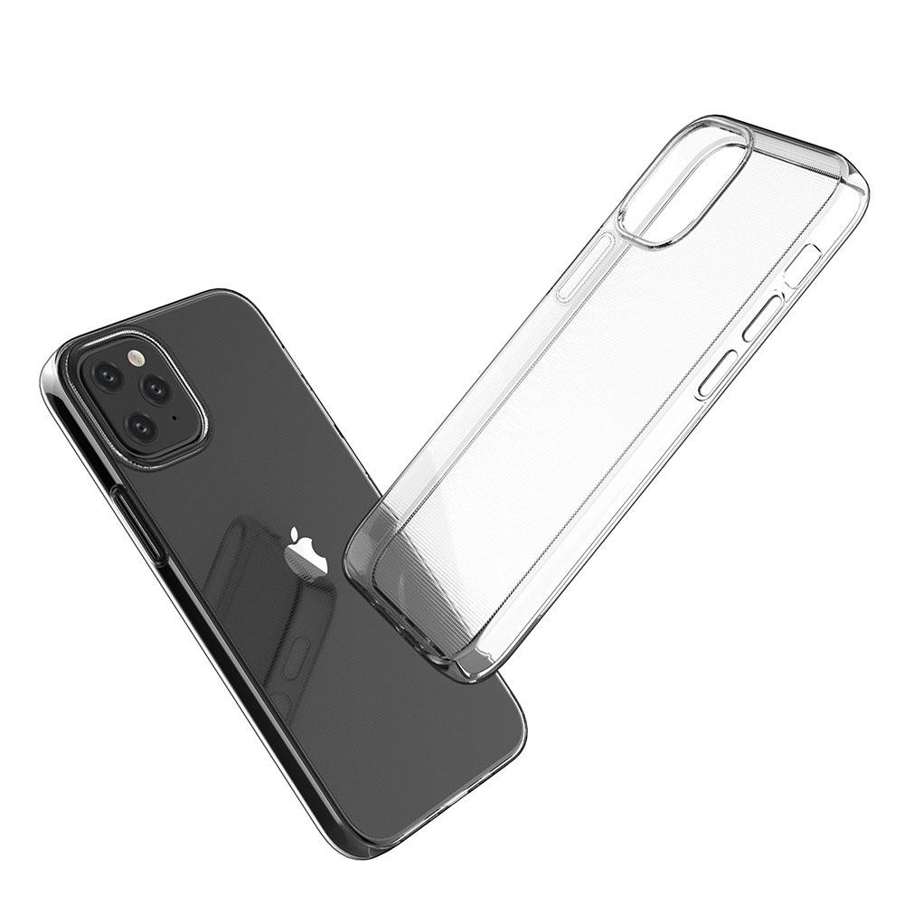 Мягкий прозрачный чехол для телефона чехол для iPhone 7 12 мини чехол iPhone XR силиконовый мягкий чехол для iPhone 11 12 Pro XS Max X 8 7 6 s Plus SE2 чехол