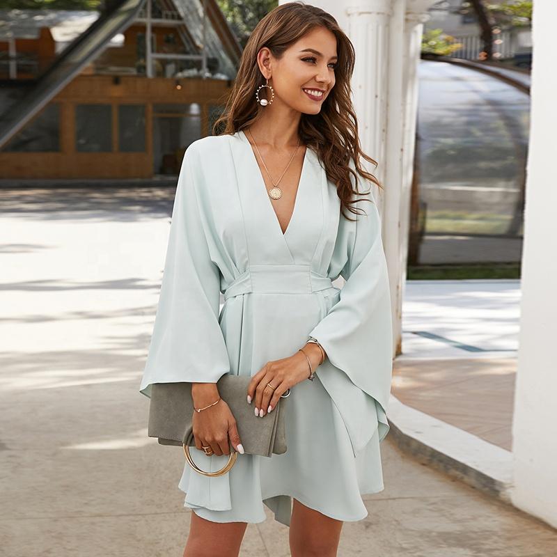 Vestiti Verdi Eleganti.Vestiti Verdi Eleganti All Ingrosso Acquista Online I Migliori