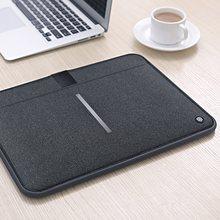 Сумка NILLKIN для ноутбука диагональю 16 дюймов и диагональю 13,3 дюйма, водонепроницаемая сумка из искусственной кожи для Macbook, Защитная сумка дл...(Китай)