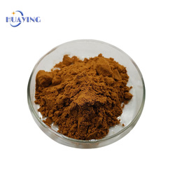 Factory direct price zingiber officinale root extract with high quality