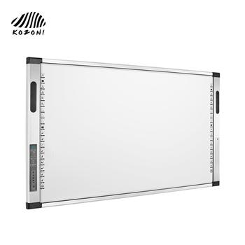 Multitouch Interactive Whiteboard Infrared IWB Portable Smart Whiteboard All In One Smart Board | TS Series