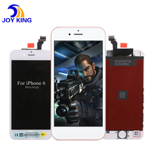 Cao chất lượng hot sale! cho iphone 6 <span class=keywords><strong>lcd</strong></span> <span class=keywords><strong>màn</strong></span> <span class=keywords><strong>hình</strong></span> cảm ứng digitizer, gốc đối với iphone 6 <span class=keywords><strong>màn</strong></span> <span class=keywords><strong>hình</strong></span> <span class=keywords><strong>lcd</strong></span> hội