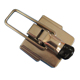 China products OEM ODM aluminum guitar display hardware mail clasp wooden metal hard case electrical latch tool box lock