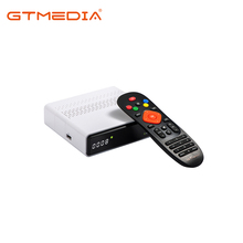 <span class=keywords><strong>Cccam</strong></span> PowerVu GT Media GTS Android 6.0 TV Box <span class=keywords><strong>récepteur</strong></span> numérique DVB-S2 Satellite