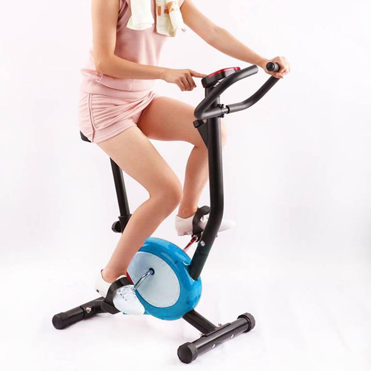 Велотренажер для похудения бедра