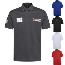 Custom Mens Golf Dry Fit Polo-<span class=keywords><strong>Shirt</strong></span> Mit Stickerei Logo