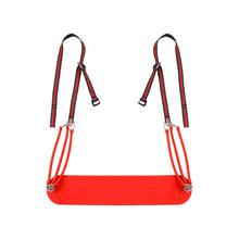 Тянущаяся полоса сопротивления для помещений, горизонтальная планка для тренировок, эластичная веревка или двойная ручка BHD2(Китай)