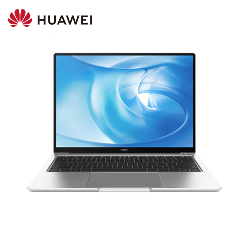 Officiel HUAWEI Portable MateBook D 15 15.6 Pouces i5-10210U Quad Core Win10 Ordinateur Portable Pour La Maison