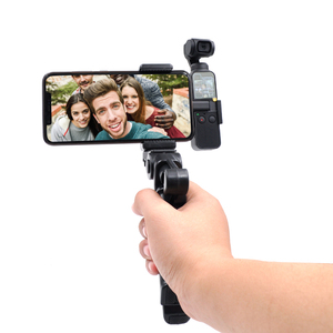 Osmo Pocket Handheld Gimbal Stabilizer FPV 1/2.3 Sensor Camera 4K 60fps Video 12 MP For Gift