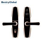 BestryGlobal 2020 Hot Selling Finger Print Smart Biometric Door Locks For Home