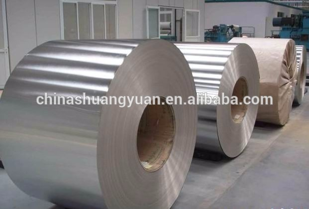 tinplate coil , tinplate foil, tin free steel for tinplate can