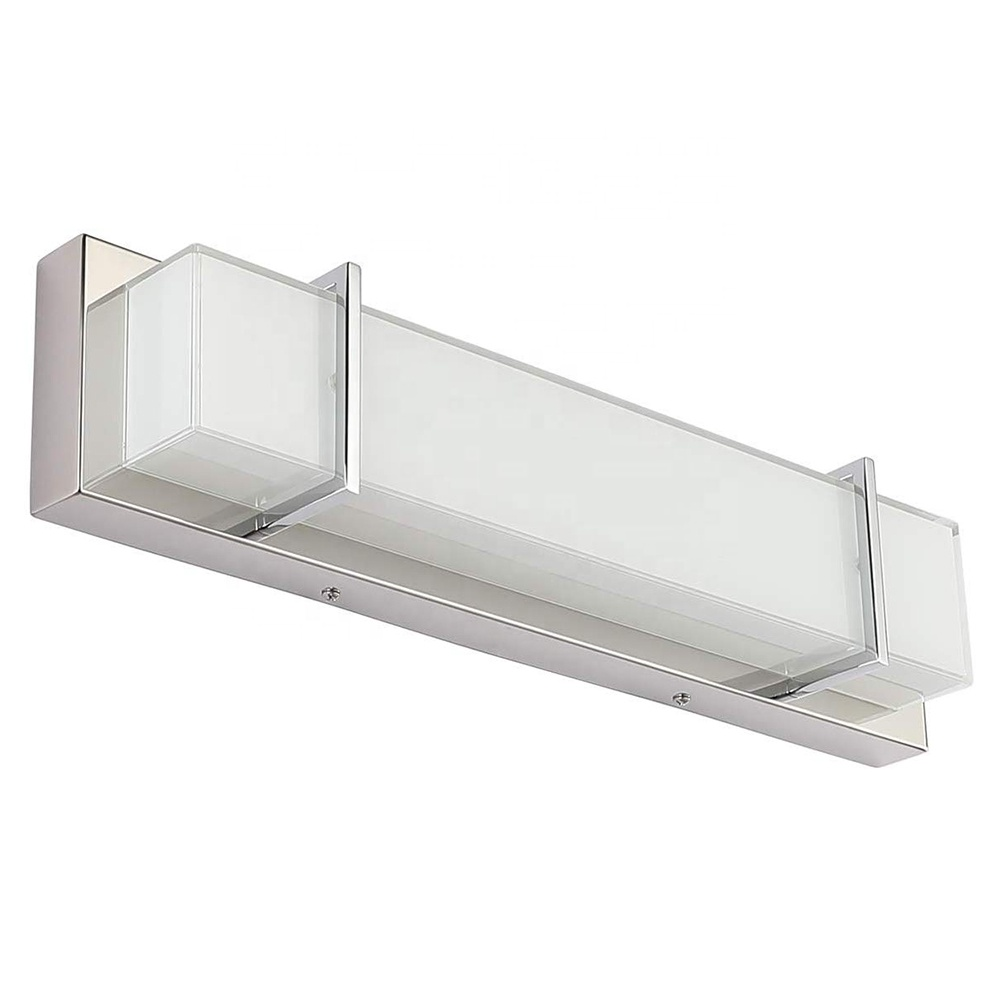 Jlw 1832 Modern Bathroom Sconce Chrome Vanity Light Fixture Over Mirror Hotel Led Lights Buy Bathroom Lighting Wall Bathroom Vanity Light Bathroom Sconce Product On Alibaba Com