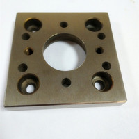 nc turning turned Machining components insert machining parts EDM metal jigs and fixtures tooling