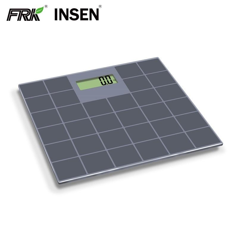 Accurate Personal Professional Mini Health Glass Cheap Ce 5kg 30kg Digital scalS