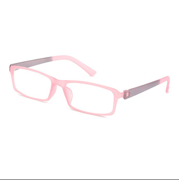 Super light simple Reading glasses women men 2019 wholesale trendy reading glasses