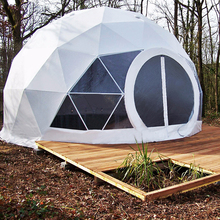 7m glamping <span class=keywords><strong>geo</strong></span> 돔 텐트, 리조트 텐트