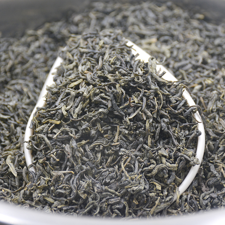 Health Green Tea Specialty Best Quality Chunmee 41022 - 4uTea | 4uTea.com
